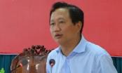 Trịnh Xuân Thanh cần tiền, cấp dưới vội 'phù phép'
