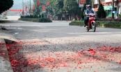 Chủ tịch UBND 6 tỉnh phải kiểm tra tình trạng đốt pháo dịp Tết Nguyên đán