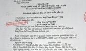 """Vụ án Nguyễn Quý Vượng (Hà Nội): Đâm 10 nhát vào vùng xung yếu bị xét xử tội """"Cố ý gây thương tích"""""""