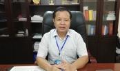 Clip: Giám đốc Sở GD-ĐT Hòa Bình từng khẳng định kỳ thi THPT Quốc gia trung thực, chính xác