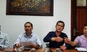 """Vụ hai phóng viên bị hành hung, chặt thẻ Hội viên Hội Nhà báo: Có dấu hiệu """"chìm xuồng""""?"""