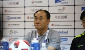 HLV Olympic Hàn Quốc nói gì về HLV Park Hang Seo?