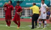 BLV Quang Huy chỉ ra nguyên nhân mấu chốt khiến U23 Việt Nam bại trận