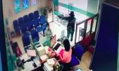 Vụ dùng súng cướp ngân hàng ở Tiền Giang: Thêm 1 nghi phạm sa lưới