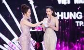Facebook Hoa hậu Trần Tiểu Vy bị hack