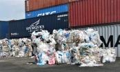 """Hàng ngàn container phế liệu tồn tại cảng biển: """"Núi"""" rác sẽ ngày một cao?"""