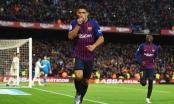 Barcelona 5 -1 Real Madrid: Thảm họa không tưởng