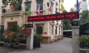 Hà Nội: Trông giữ xe trái phép tại chung cư 137 Nguyễn Ngọc Vũ, Công an phường Trung Hòa không thể xử lý?