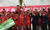 GÓC NHÌN: ĐT Việt Nam thể hiện thế nào ở AFF Cup?
