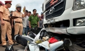 Xét nghiệm lại mẫu thử ma túy tài xế gây tai nạn thảm khốc tại Long An
