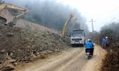 Bắc Kạn: Dự án đường hơn 800 tỷ đồng, nhà thầu đổ hàng nghìn m3 đất thải không đúng quy định!