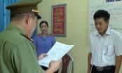 Vụ gian lận điểm thi ở Sơn La: Khởi tố nguyên cán bộ Công an tỉnh