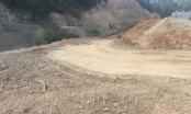 Bắc Kạn: Chủ đầu tư ngang nhiên san lấp đất nông nghiệp trái phép tại huyện Na Rì