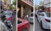 Hà Nội: Quán Karaoke bị đình chỉ vẫn ngang nhiên hoạt động tại phường Ô Chợ Dừa