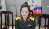 Người phụ nữ giả danh đại tá quân đội là nhân viên của một Công ty luật