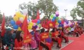 Nghệ An: Xã Quỳnh Yên tưng bừng kỷ niệm 585 năm thành lập làng và đón nhận xã đạt chuẩn nông thôn mới