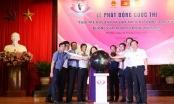 """Phát động cuộc thi """"Tuổi trẻ học tập và làm theo tư tưởng, đạo đức, phong cách Hồ Chí Minh"""""""