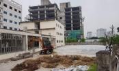 Văn phòng Chủ tịch nước yêu cầu báo cáo vụ cưỡng chế công trình trường học tại quận Bắc Từ Liêm
