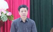 Công an Hà Nội sẽ điều tra về sai phạm của nguyên Bí thư Huyện ủy Phúc Thọ