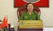 Nguyên Trưởng công an Thành phố Thanh Hóa đang bị điều tra về hành vi Trộm cắp tài sản