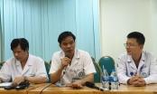 BV Bạch Mai thông tin về 2 bệnh nhân chạy thận chuyển từ Nghệ An ra
