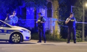 Nóng: Xả súng giết chết 6 người rồi tự sát