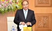Thủ tướng chỉ đạo hoàn thiện một số dự thảo luật