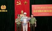 Giám đốc Công an tỉnh Bắc Giang được điều động giữ chức Chánh văn phòng Bộ Công an
