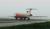 Nhiều đề xuất đổi sản phẩm lấy chiếc máy bay bị bỏ lại Nội Bài Cục Hàng không nói gì?