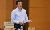 """Kiểm điểm vụ gian lận thi cử ở Hà Giang chưa """"tâm phục, khẩu phục"""""""