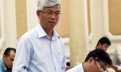 Ông Võ Văn Hoan: 'TP HCM không còn ngập nặng'