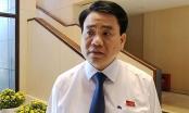 Ông Nguyễn Đức Chung nói gì về giá nước sông Đuống cao bất thường?