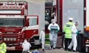 39 thi thể trong container: Gia đình sẽ tự thanh toán chi phí đưa thi thể nạn nhân về quê hương