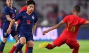 HLV Park Hang Seo dè chừng 'thần đồng' bóng đá Thái Lan