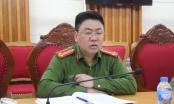 """Lãnh đạo Công an tỉnh Hưng Yên lên tiếng về vụ 2 """"người lạ"""" bắt dân xóa clip quay CSGT"""