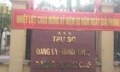 Vụ bất thường từ tờ trình xin cấp sổ đỏ tại phường Phương Canh: Lãnh đạo UBND quận Nam Từ Liêm chỉ đạo làm rõ!