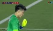 Thủ môn Bùi Tiến Dũng lên tiếng về sai lầm ở trận đấu với ĐT U22 Indonesia