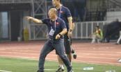 Báo Thái: U23 Việt Nam tập huấn tại Hàn Quốc là phần thưởng cho thầy Park