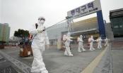 22 người chết, hơn 4.200 người nhiễm Covid-19 tại Hàn Quốc