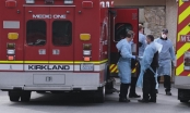 12 người tử vong tại Mỹ vì dịch Covid-19