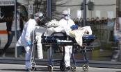 Tây Ban Nha: 462 ca tử vong trong ngày, số người chết lên 2.182
