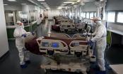 Gần 12.000 người tử vong tại Italia vì mắc Covid-19