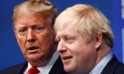Tổng thống Mỹ Donald Trump: Tôi rất buồn khi nghe tin Thủ tướng Boris Johnson phải điều trị tích cực vì Covid-19