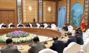 Hành động gây chú ý của nhà lãnh đạo Triều Tiên giữa đại dịch Covid-19