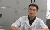 Bác sĩ Bệnh viện phổi trung ương hiến kế làm sạch sông Tô Lịch
