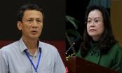 UBND TP Hà Nội kết luận những sai phạm động trời của hai quan phó quận Bắc Từ Liêm