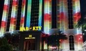 """Chính phủ chỉ đạo cấm, quán Karaoke """"khủng"""" vẫn hoạt động công khai giữa trung tâm Thành phố Vinh"""