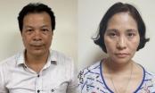 Thổi giá mua máy xét nghiệm Covid: Thêm 2 cán bộ CDC Hà Nội bị khởi tố