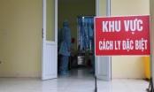 Thêm 1 ca mắc Covid-19 tại Quảng Ngãi sau khi chăm sóc bệnh nhân tại Đà Nẵng