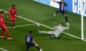 PSG 0-1 Bayern Munich: Cú ăn 3 của Hùm Xám